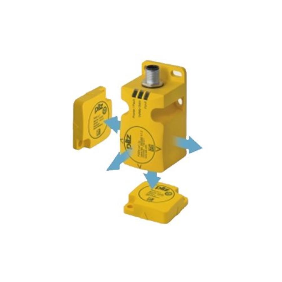 Non-contact RFID safety sensor PSEN CS1
