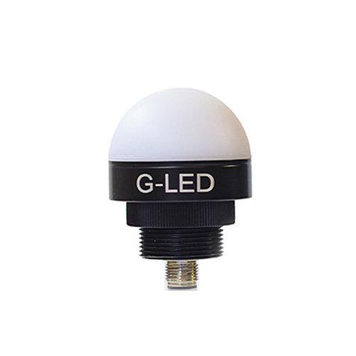 Einbau Signallampe