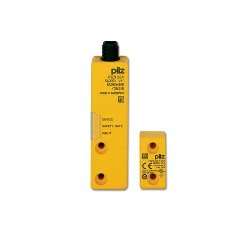RFID safety sensor PSEN CS5