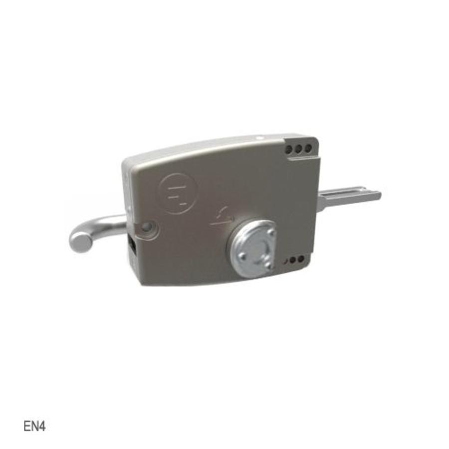 Door handle EN