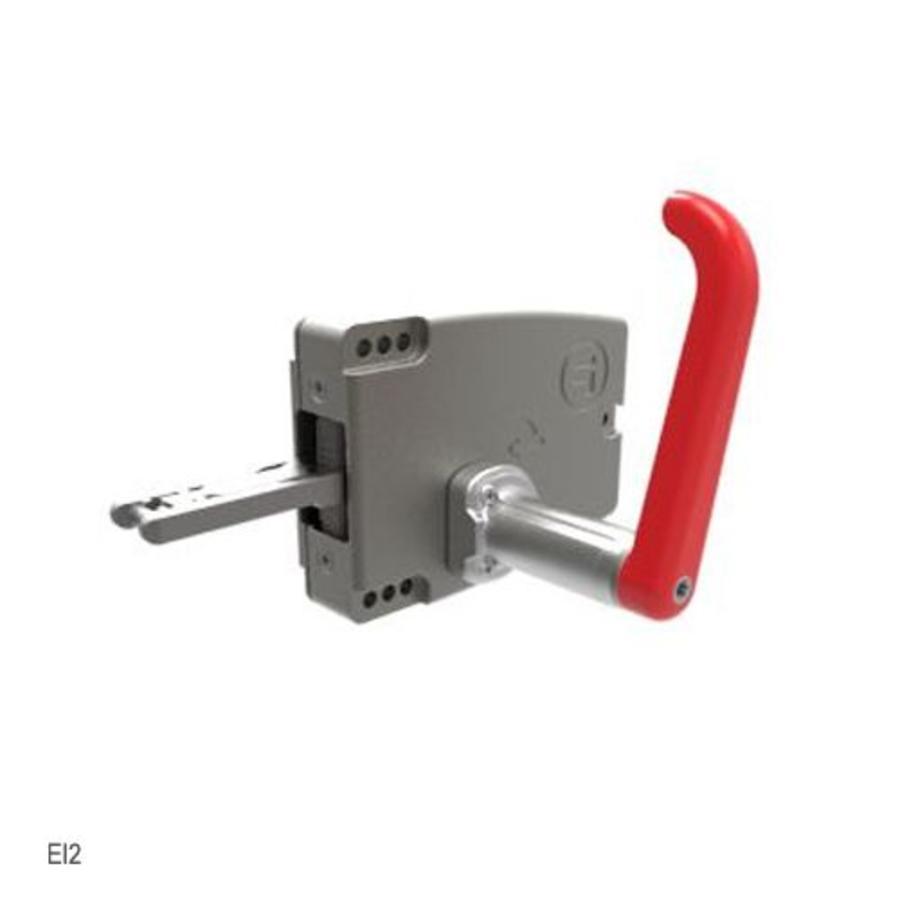 Door handle EI