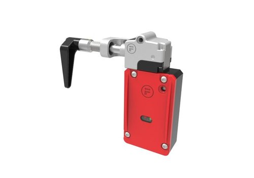 Safety interlock steel PLe with standard handle MA2M6SL411
