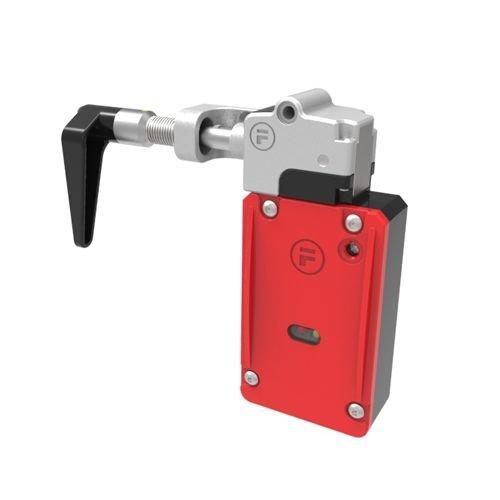 Sicherheitszuhaltung aus Metall PLe mit Griff MA2M6SL411