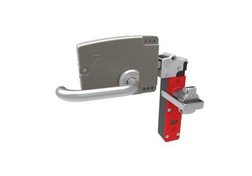 Sicherheitsschalter aus Metall PLe mit Sicherheitsschlüssel EN2T6EKL1ST401