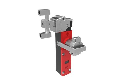 Safety switch steel PLe with safety key TA2T6EKL1ST401