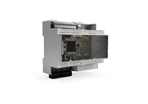 Digital I/O control unit safety radar system ISC-03