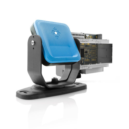 Sicheres Radarsystem Fieldbus SBV IO