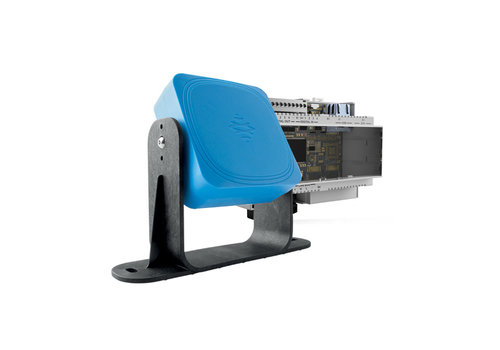 Safety radar system LBK ETN