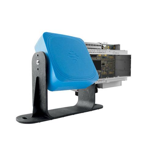 Radarafschermingssyteem  LBK IO