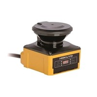 Safety laser scanner UAM-05LP