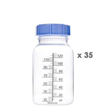 35 x Materni flasche 120 ml