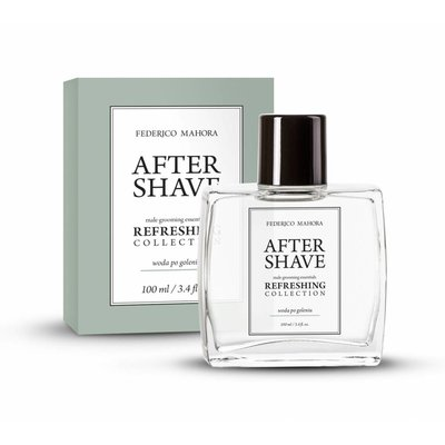 FM After shave 134s