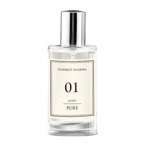 FM Pure Parfum 01