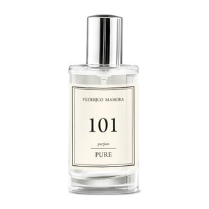 FM Pure Parfum 101