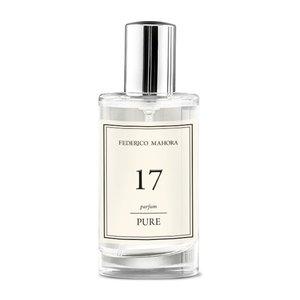 FM Pure Parfum 17