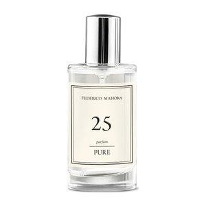 FM Pure Parfum 25