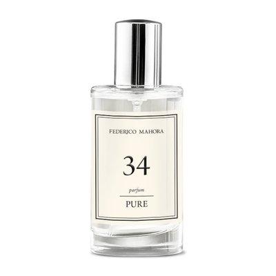 FM Pure Parfum 34