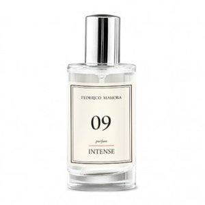 FM Intense Parfum 09