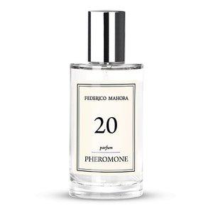 FM Parfum Pheromone 20