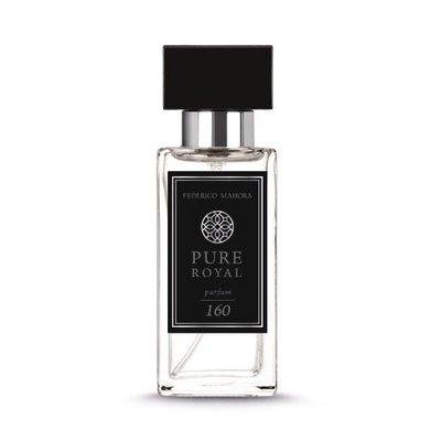 Pure Royal 160