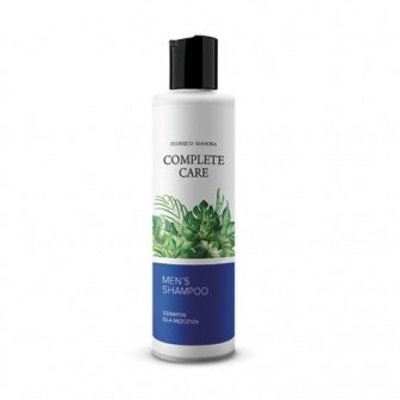 Shampoo voor mannen