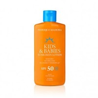Baby & Peuter Lotion SPF 50