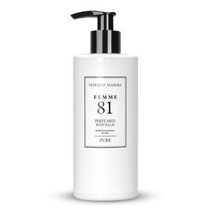 Geparfumeerde Body Lotion 81