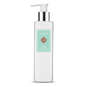 Utique Luxury Body Lotion - Grapefruit & Orange Blossem