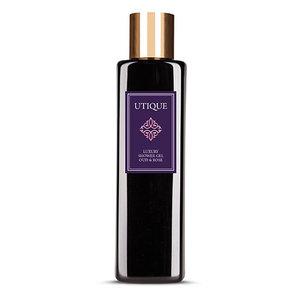 Utique Luxury Showergel - Oud & Rose