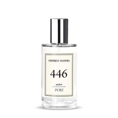 FM Pure Parfum 446