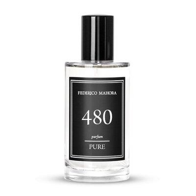 FM Pure Parfum 480