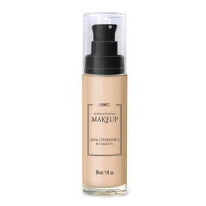Ideal Cover Effect Foundation -  Soft Beige