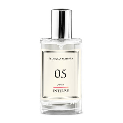 FM Intense Parfum 05