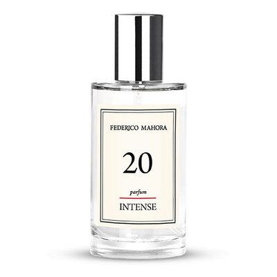 FM Intense Parfum 20