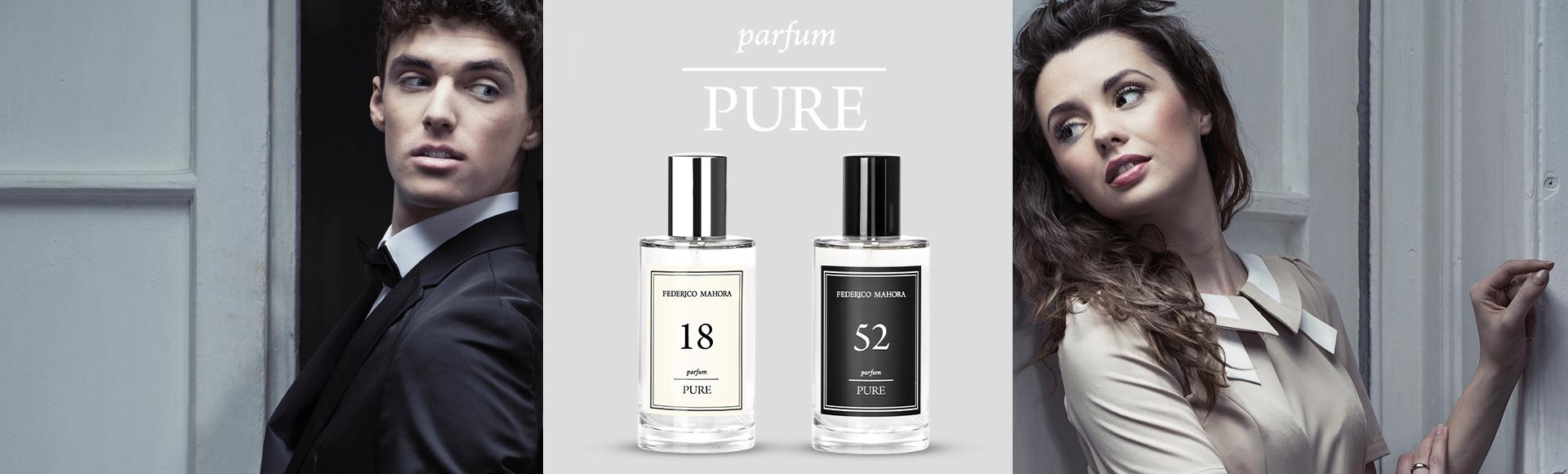 FM Parfum Shop, de webshop  voor al uw parfum producten van FM. banner 2