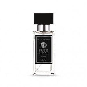 Pure Royal 830