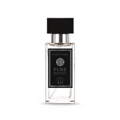 Pure Royal 831