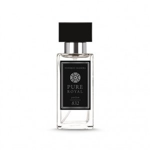 Pure Royal 832