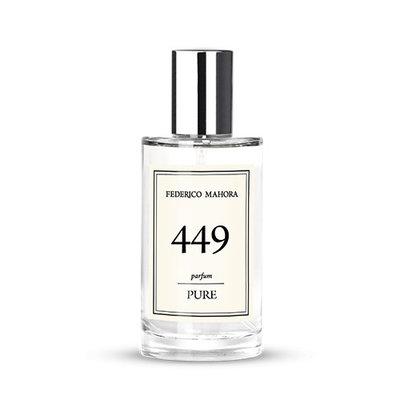 FM Pure Parfum 449