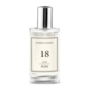 FM Pure Parfum 18