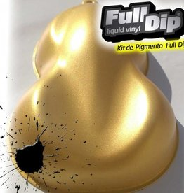 FullDip Solar Gold candy pearl pigment