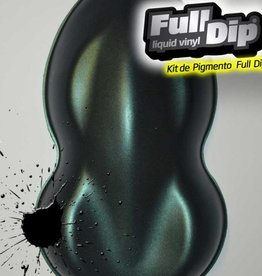 FullDip Diamond Green Pearl Pigment