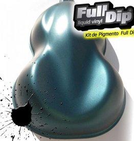 FullDip Intense Green Candy pearl pigmentos