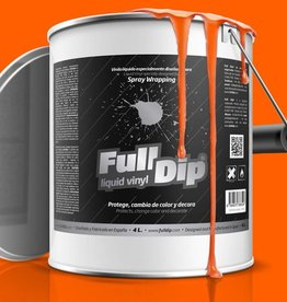 FullDip Orange Fluor 4L