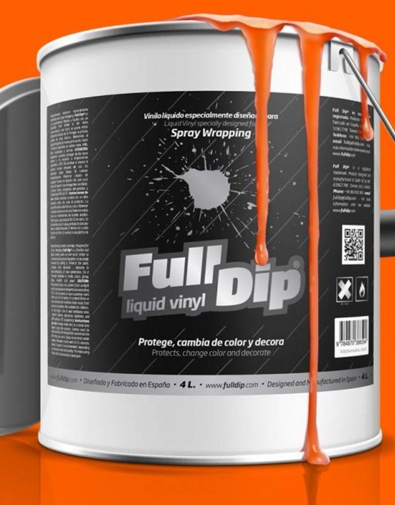 FullDip Naranja Fluor 4L