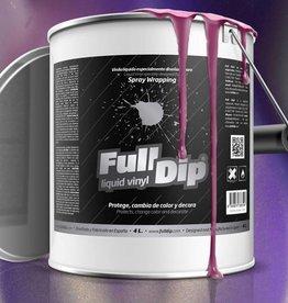 FullDip Paars mat 4 liter