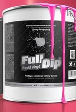 FullDip Roze mat 4 liter