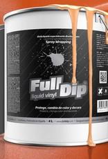 FullDip Naranja Metalizado 4L
