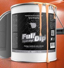 FullDip Oranje metallic 4 liter