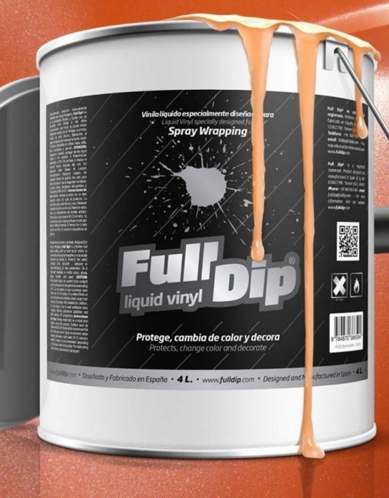 FullDip Orange metallic 4L